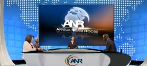 Sur le plateau d'Africa24