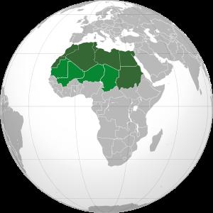 Classement des pays d'Afrique du Nord en fonction de leur budget