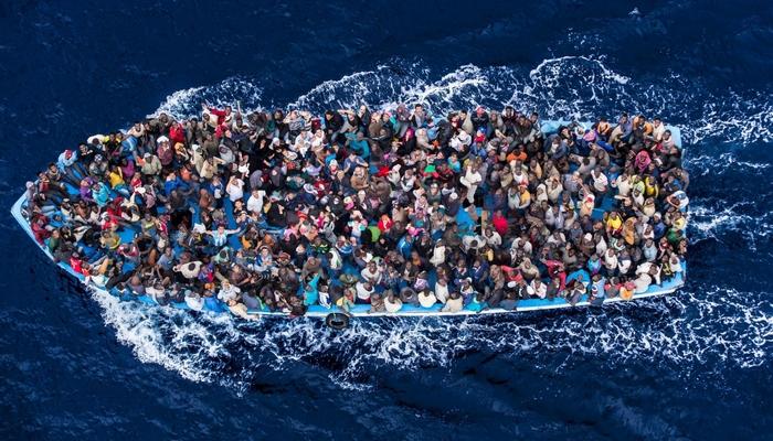 Méditerranée : 8 000 morts en 5 ans – l'indifférence coupable