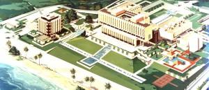 Palais de la Présidence de la République gabonaise