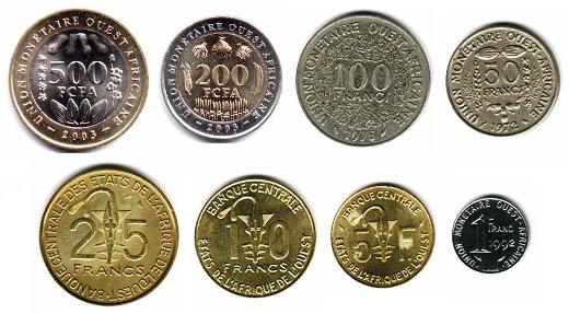 Franc CFA : Une monnaie aux principes de fonctionnement contestés