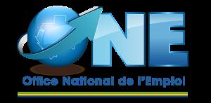 Logo de l'Office national de l'emploi (Gabon)