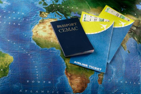 Libre circulation dans l'espace CEMAC : Entre espoir et crainte