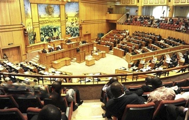 Gabon : L'étrange financement des annexes de l'Assemblée nationale