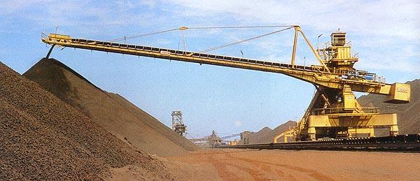 Mauritanie : Le défi de la valorisation du minerai de fer