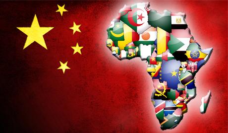 L'Afrique face à la crise financière chinoise