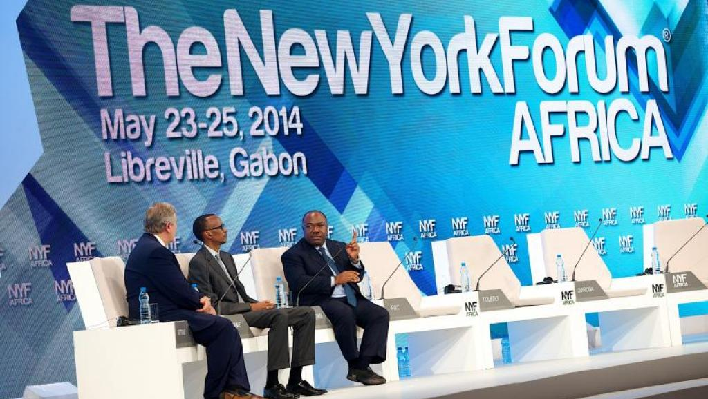 Gabon : Le NYFA ou 4 ans de promesses non-tenues