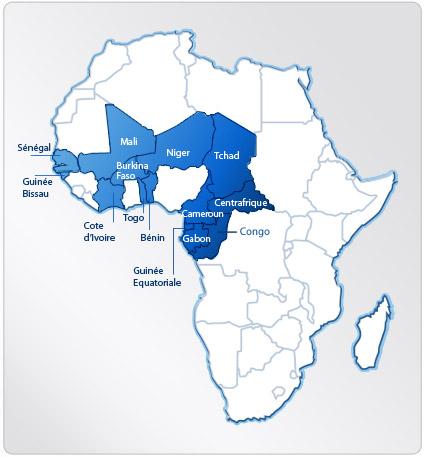 Afrique : L'inquiétante progression de la dette des pays de la zone Franc