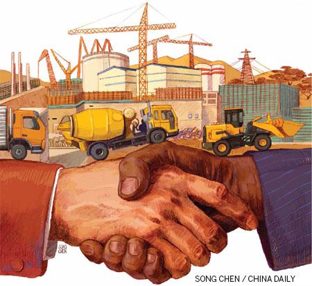 L'Afrique victime de la crise économique chinoise