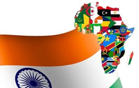 Analyse des échanges commerciaux entre l'Afrique et l'Inde