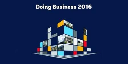 Doing Business 2016 : Le recul collectif des pays de la CEMAC