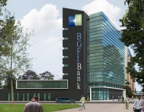 Les banques du Gabon, leur capital et leurs actionnaires