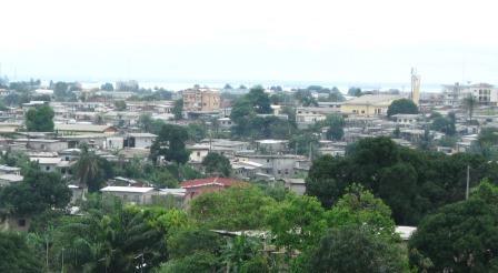« Au Gabon, le bilan économique des 6 dernières années est plus que mitigé »