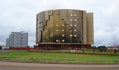 Les banques de Guinée Equatoriale, leur capital et leurs actionnaires