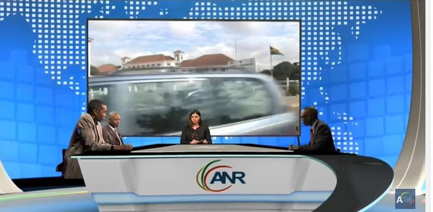 Débat : La situation du secteur de l'assurance en Afrique