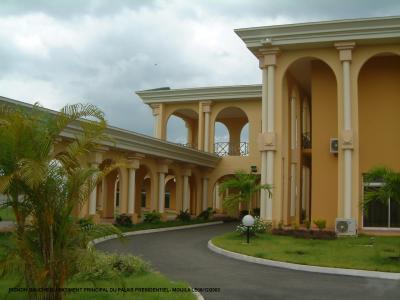 Gabon : Transformez les palais présidentiels des provinces en écoles supérieures