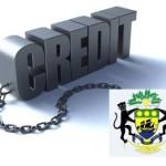 Gabon : 2 250 milliards FCFA de dettes supplémentaires depuis 2009