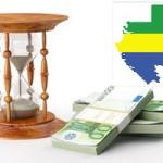 Dette : Quel est le rythme de remboursement du Gabon ?