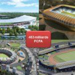 Gabon : Les 463 milliards FCFA de la CAN 2017