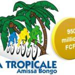 Gabon : Le coût de la Tropicale Amissa Bongo