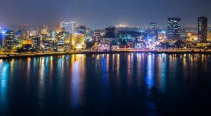Abidjan (Côte d'Ivoire)