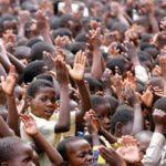 Gabon : Démographie et répartition de la population par province